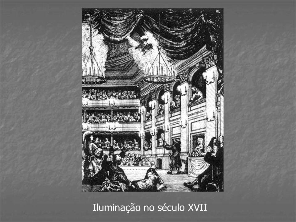 Iluminação no século XVII