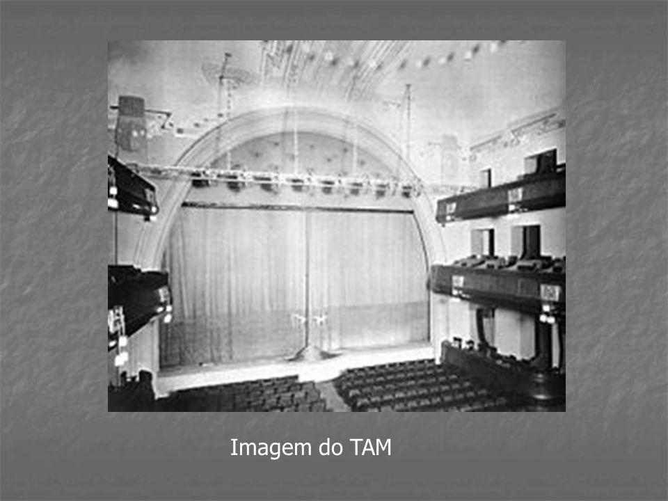 Imagem do TAM