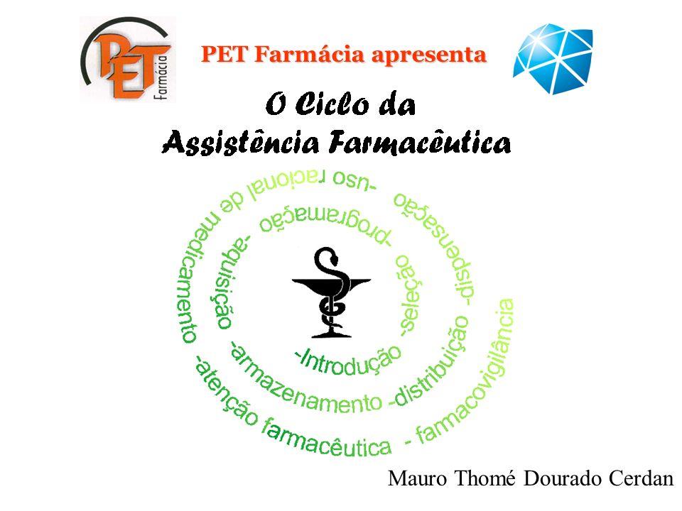 PET Farmácia apresenta