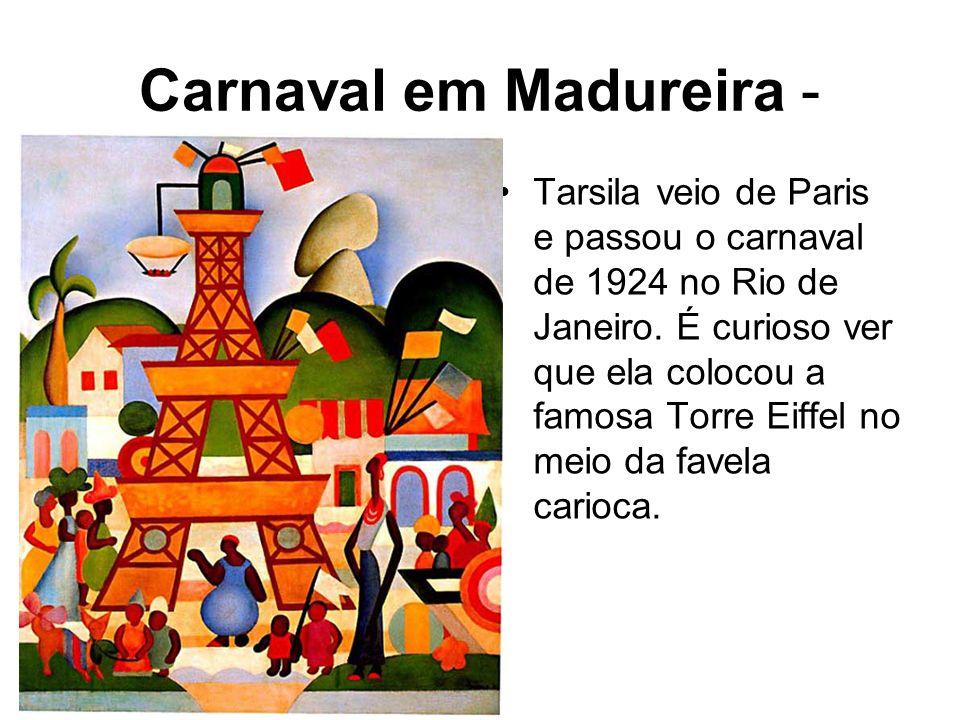 Carnaval em Madureira -