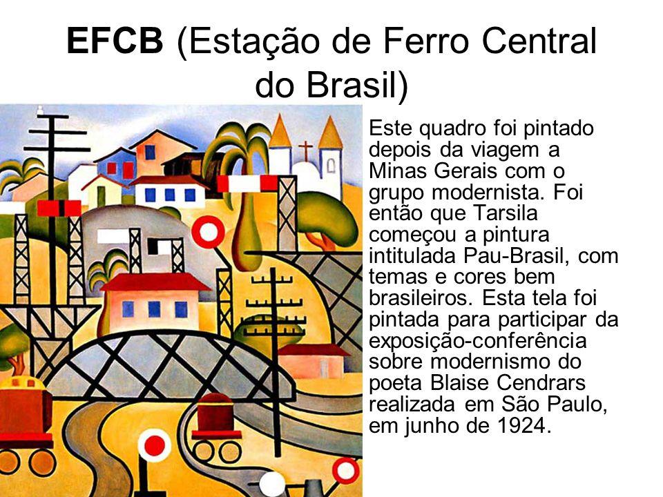 EFCB (Estação de Ferro Central do Brasil)