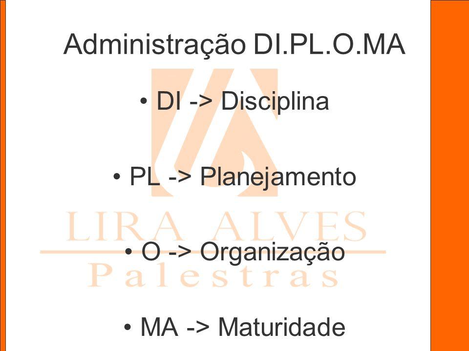 Administração DI.PL.O.MA