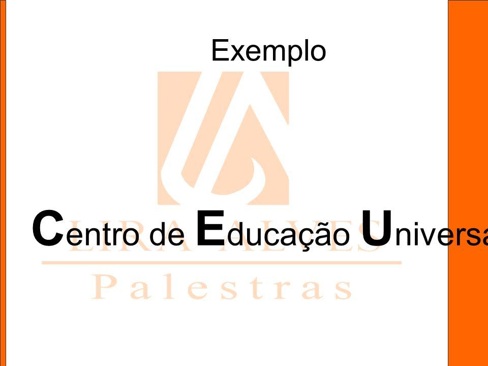 Centro de Educação Universal