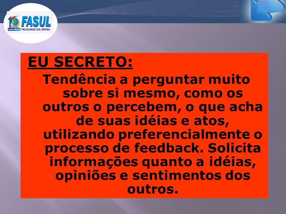 EU SECRETO: