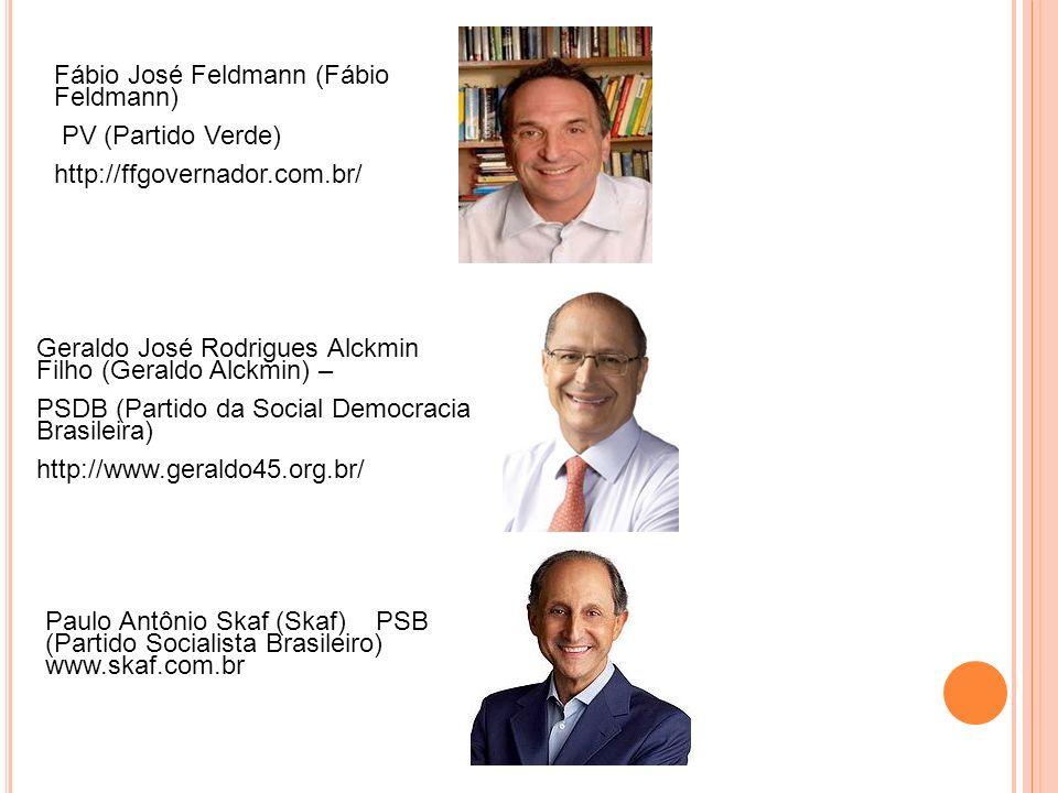 Fábio José Feldmann (Fábio Feldmann)