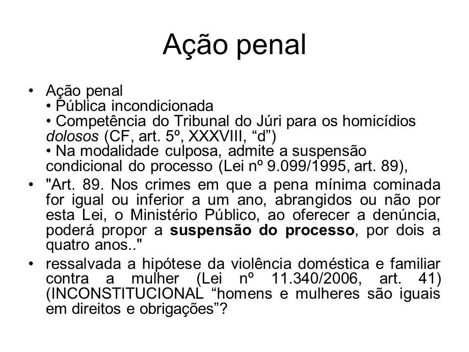 Ação penal