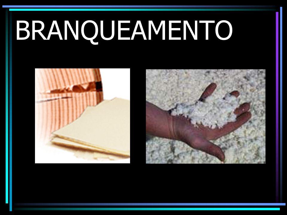 BRANQUEAMENTO