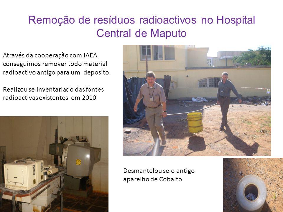 Aplicação da fisica nuclear na medicina