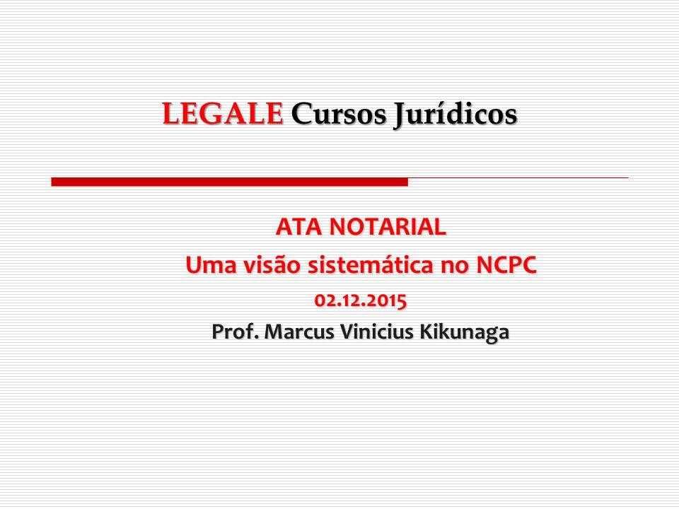 Legale cursos