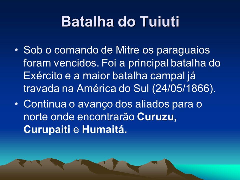 Batalha do Tuiuti