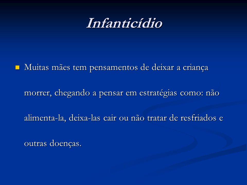 Infanticídio