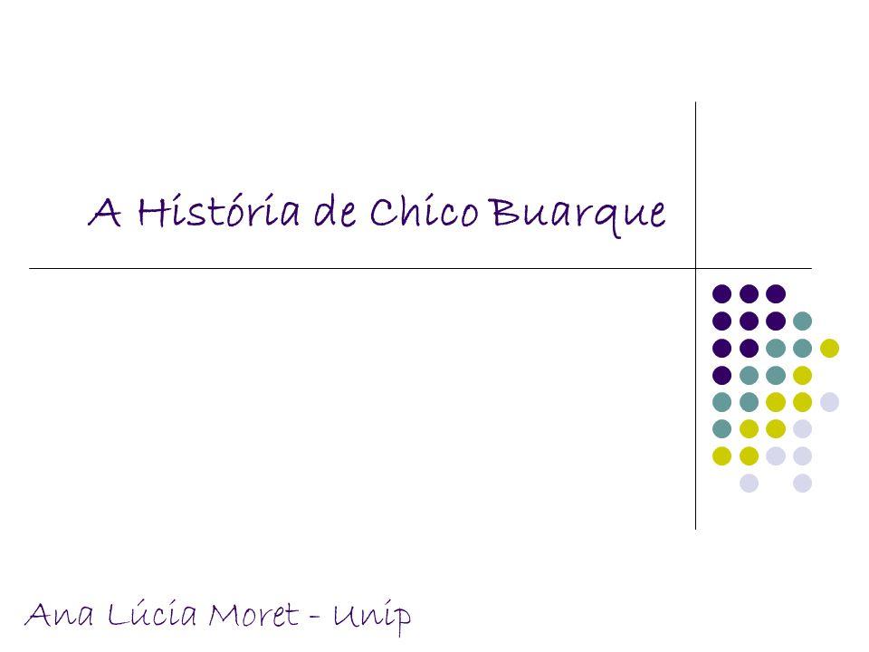 A História de Chico Buarque