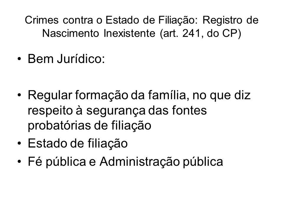 Fé pública e Administração pública