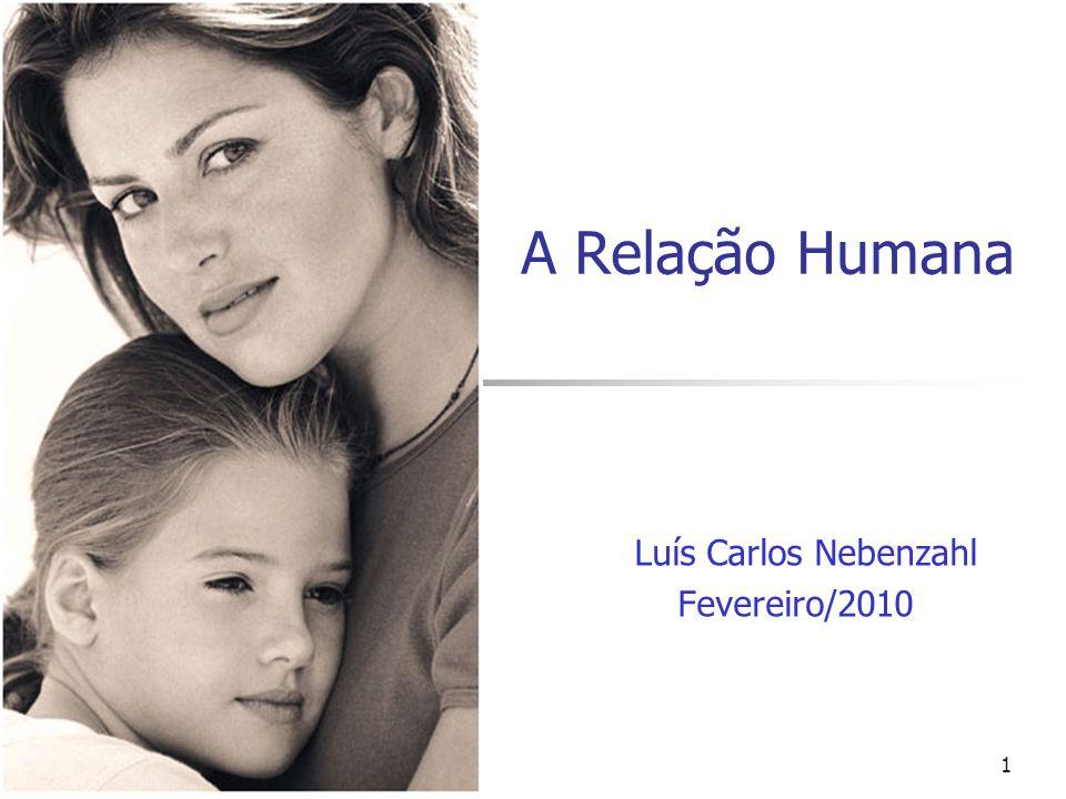 Luís Carlos Nebenzahl Fevereiro/2010