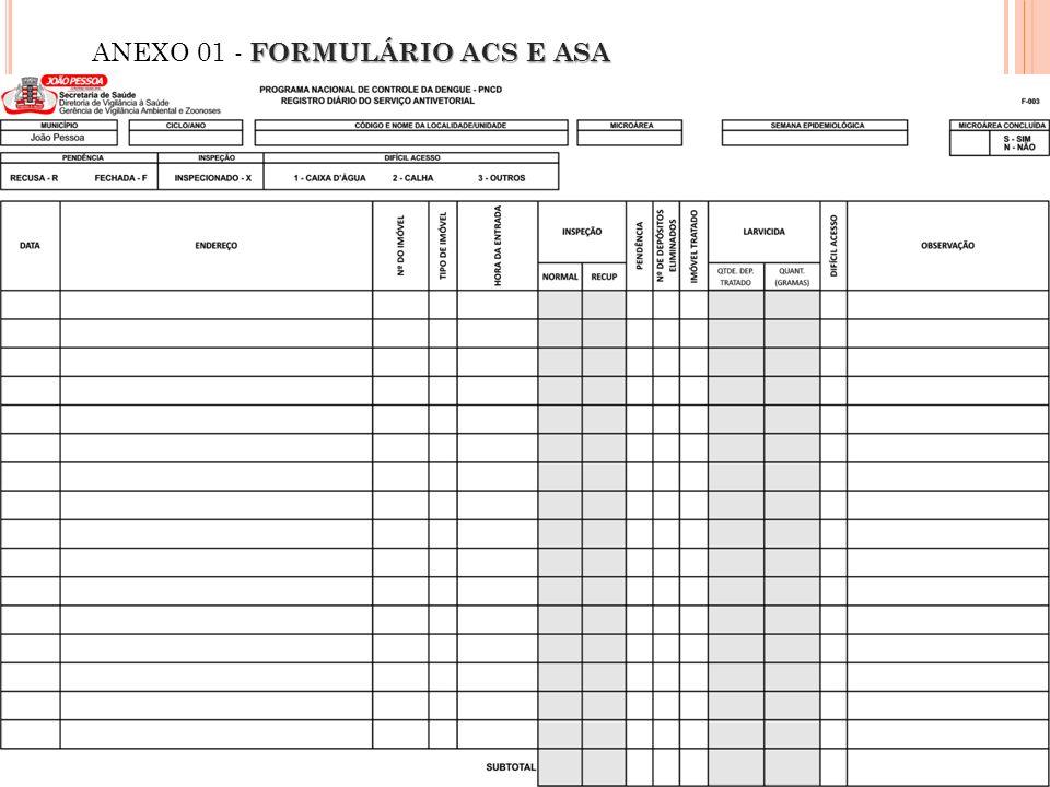 ANEXO 01 - FORMULÁRIO ACS E ASA