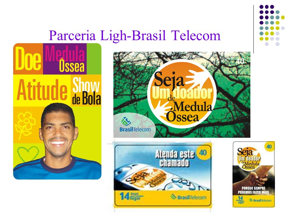 Parceria Ligh-Brasil Telecom