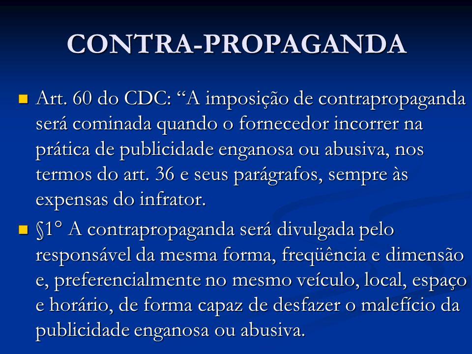 CONTRA-PROPAGANDA