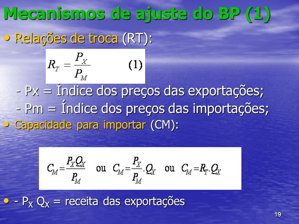 Mecanismos de ajuste do BP (1)
