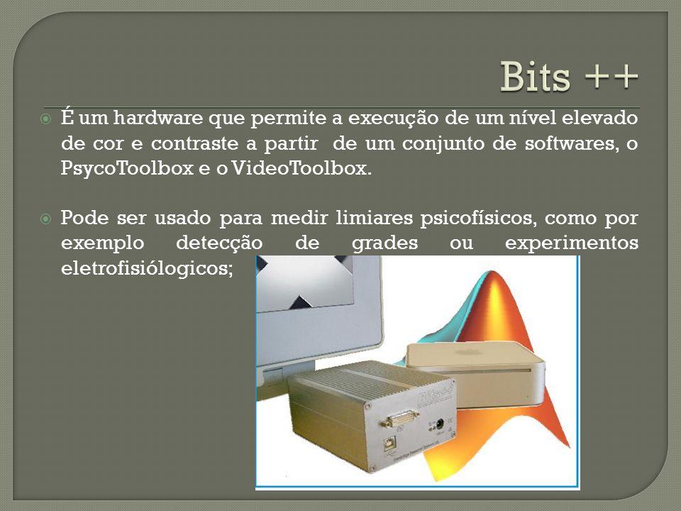 Bits ++