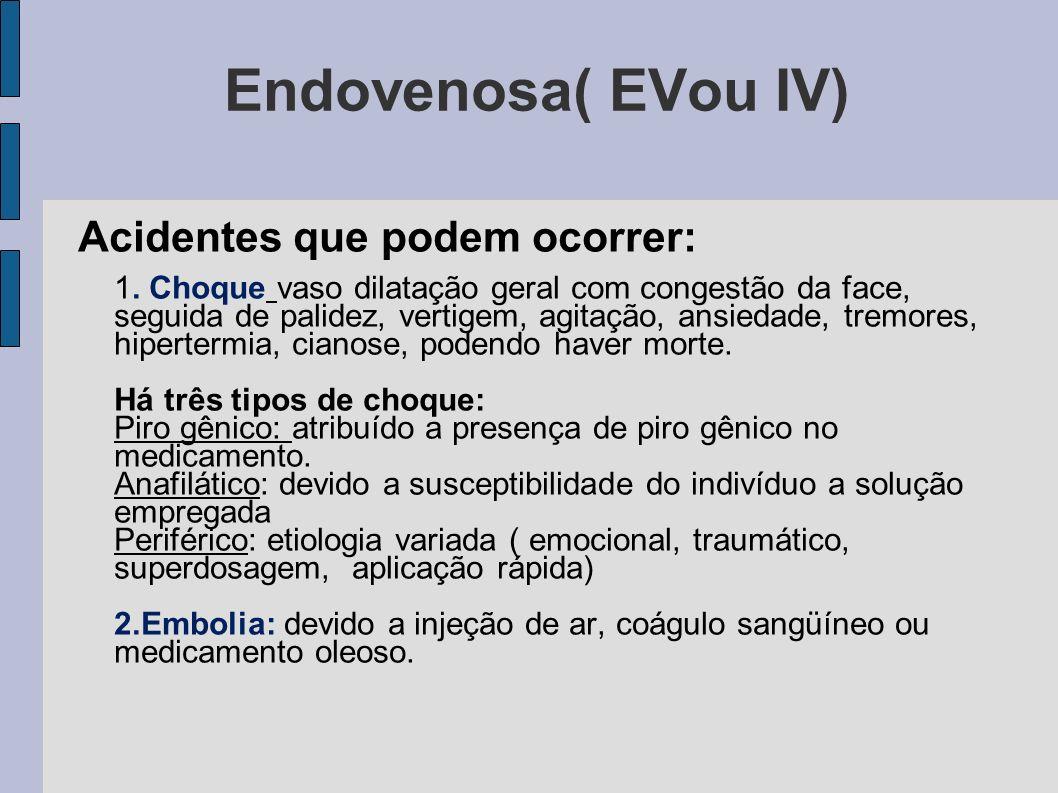 ADMINISTRAÇÃO DE Prof.Enf. Alcimara Benedett. - ppt video