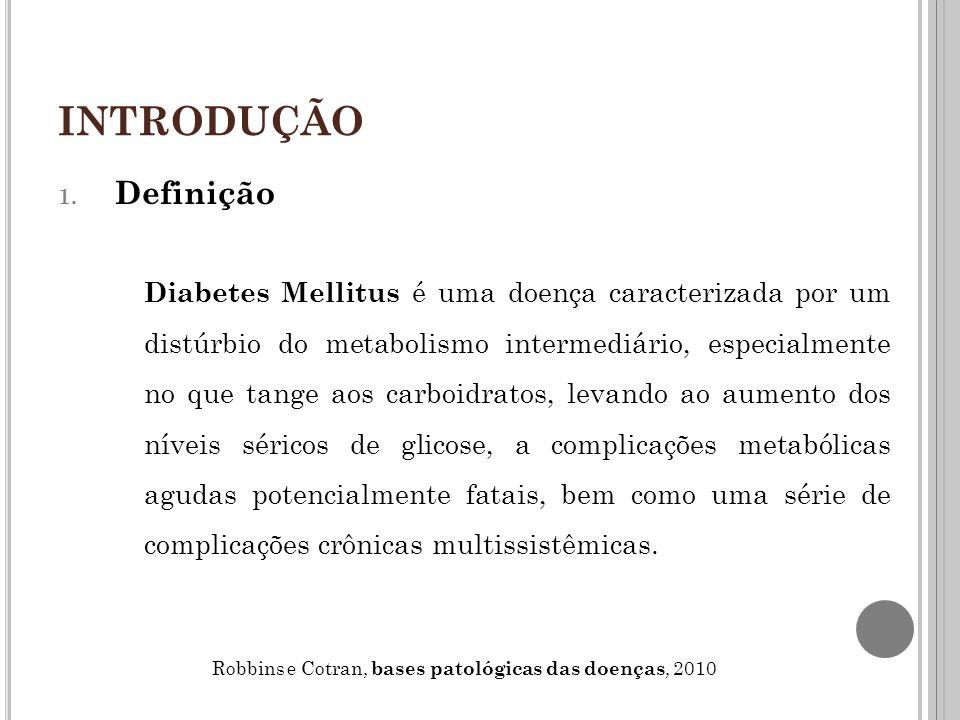 INTRODUÇÃO Definição.