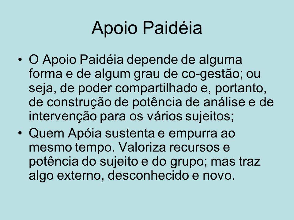 Apoio Paidéia