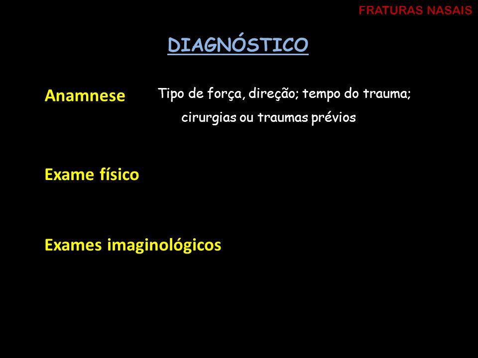 Exames imaginológicos