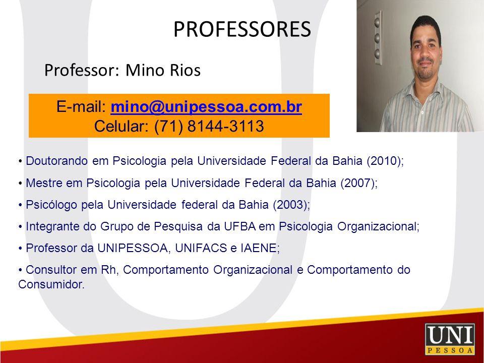 E-mail: mino@unipessoa.com.br