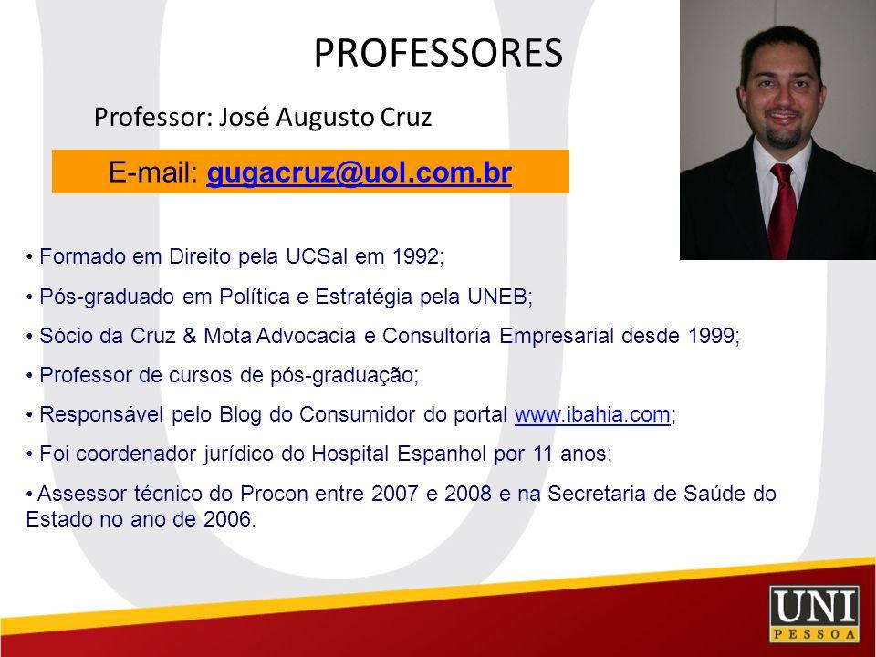E-mail: gugacruz@uol.com.br