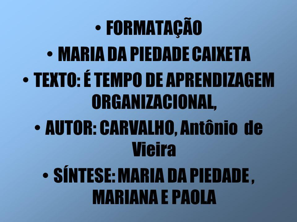 MARIA DA PIEDADE CAIXETA
