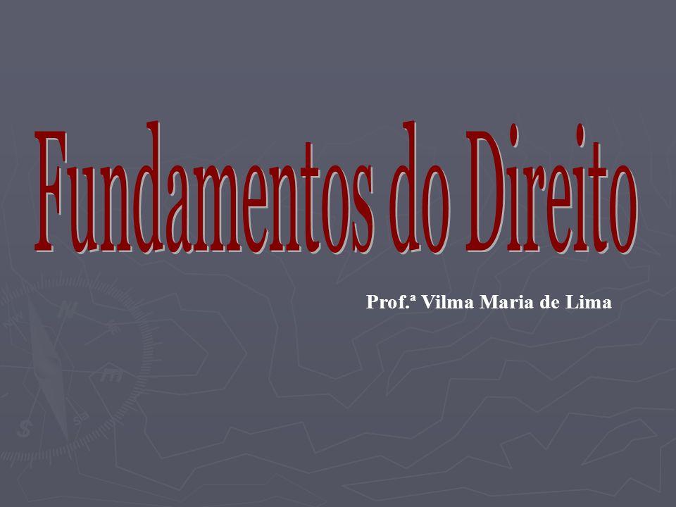 Prof.ª Vilma Maria de Lima