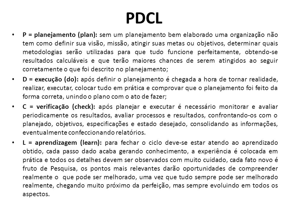 PDCL