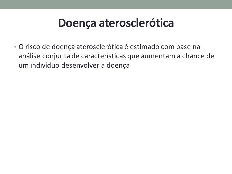 Doença aterosclerótica