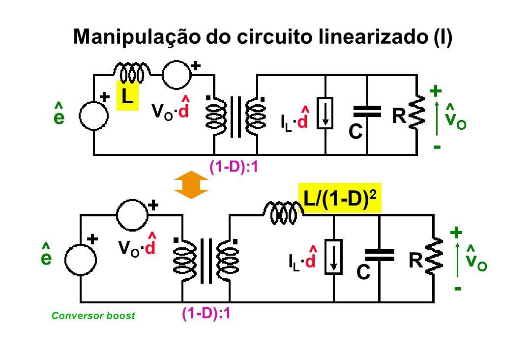 Circuito Boost : Modelamento de conversores cc ppt carregar