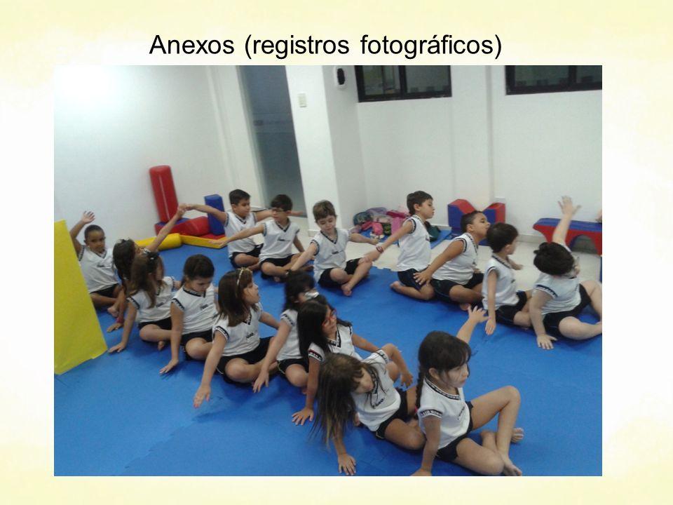 Anexos (registros fotográficos)