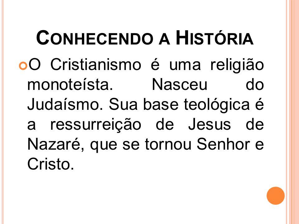 Conhecendo a História