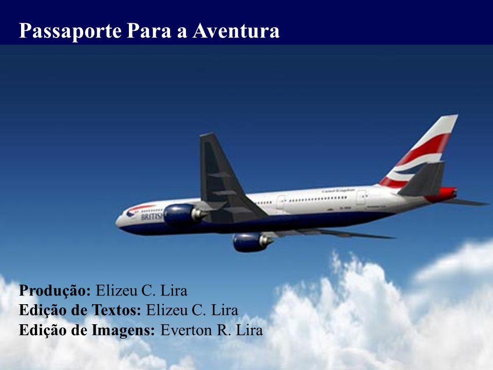 Passaporte Para a Aventura