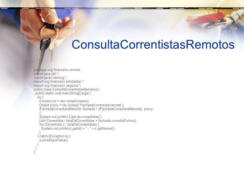 ConsultaCorrentistasRemotos