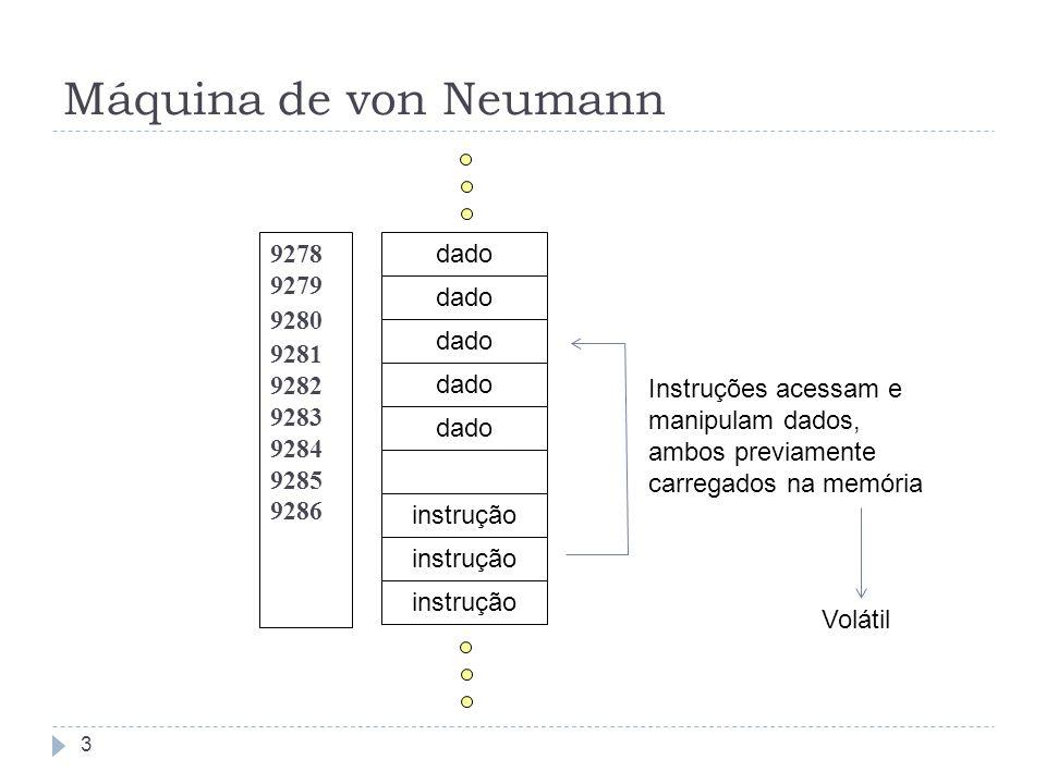 Máquina de von Neumann 9278 dado 9279 9280 9281 9282 9283 9284 9285