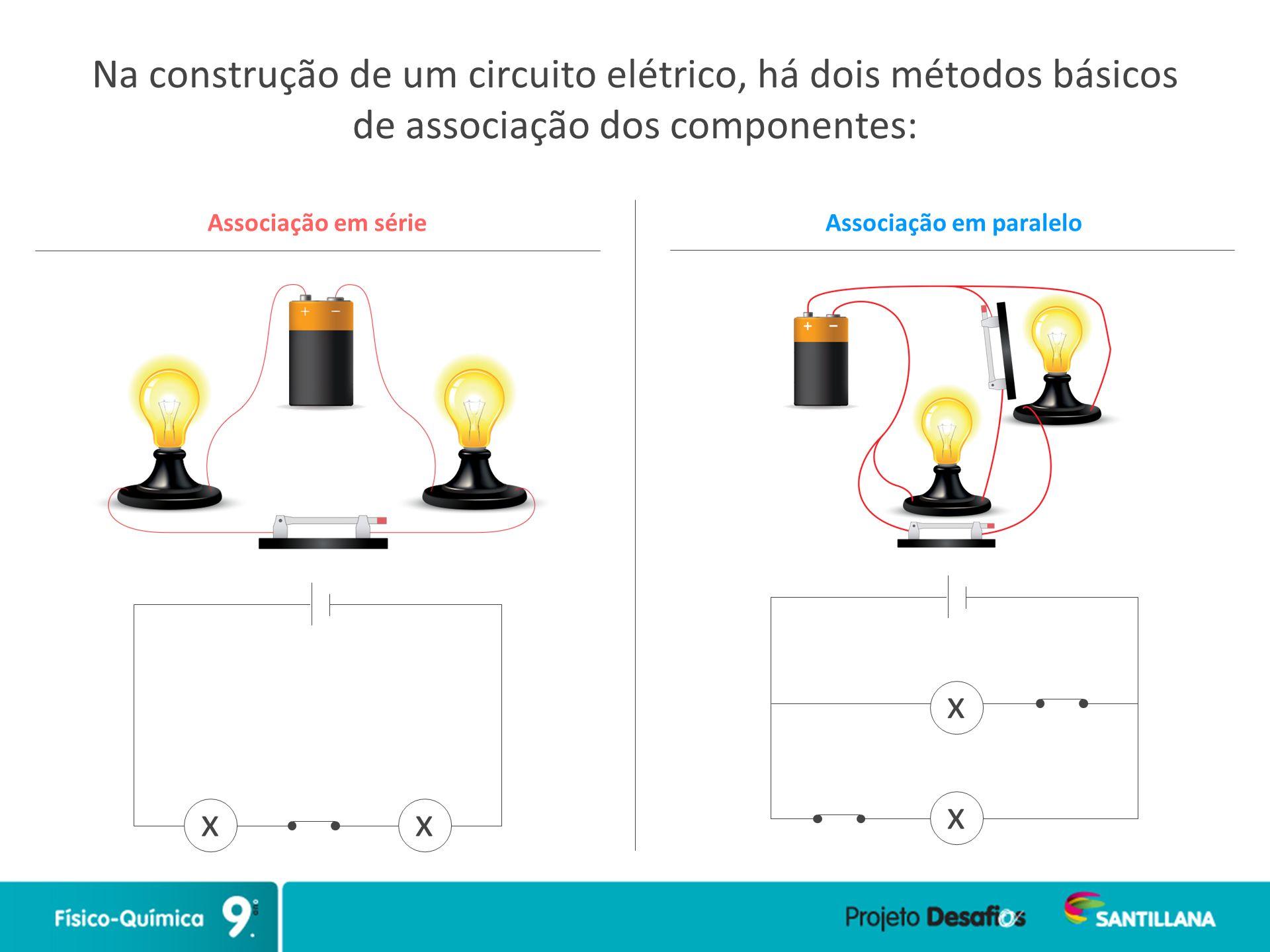 Circuito Eletrico : Circuitos elétricos ppt