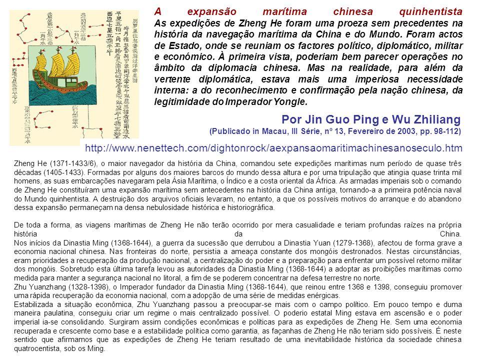 Por Jin Guo Ping e Wu Zhiliang
