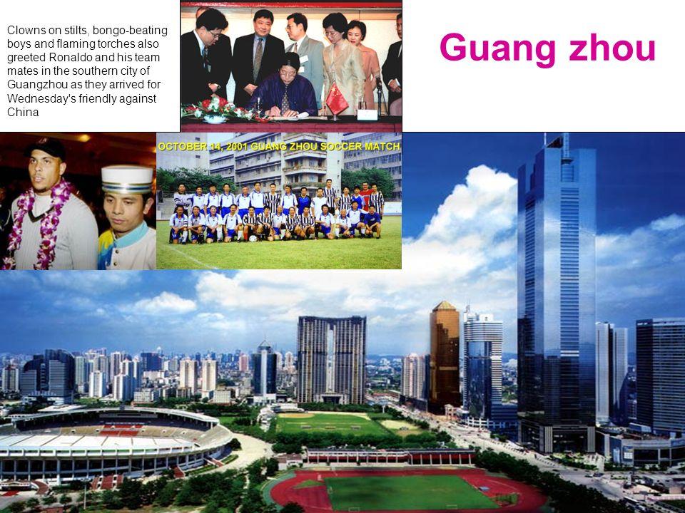 Guang zhou