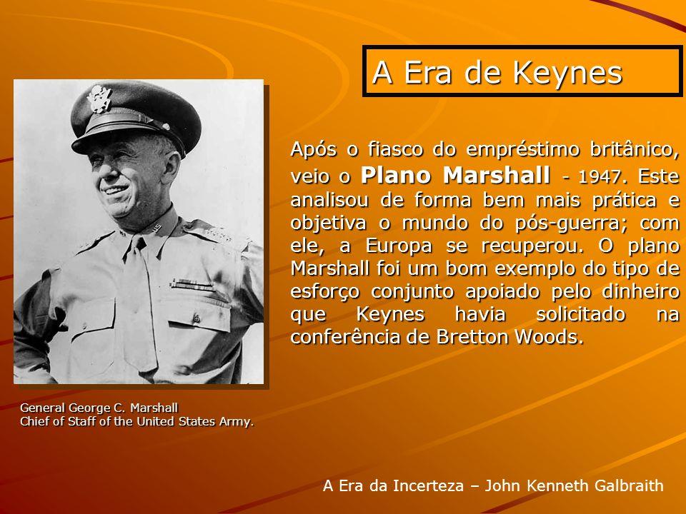 A Era de Keynes