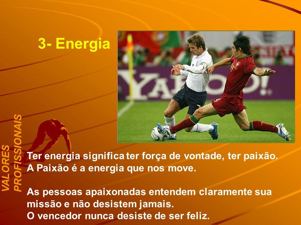 3- Energia PROFISSIONAIS VALORES
