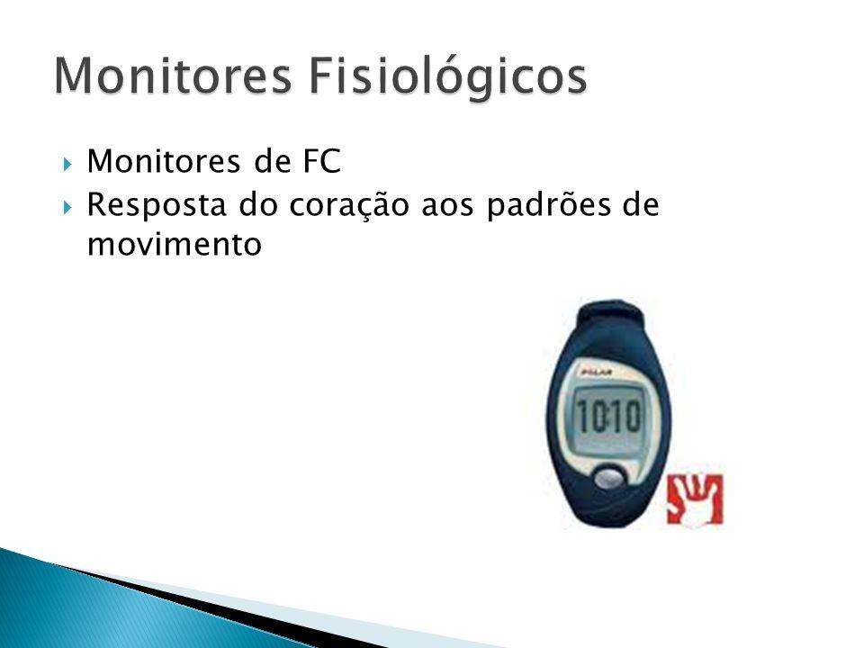 Monitores Fisiológicos