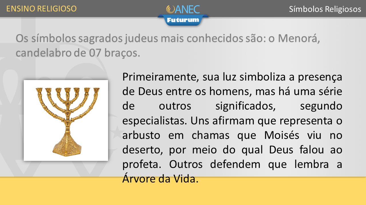 Populares SÍMBOLOS RELIGIOSOS. SÍMBOLOS RELIGIOSOS Símbolos e sinais são  YV45