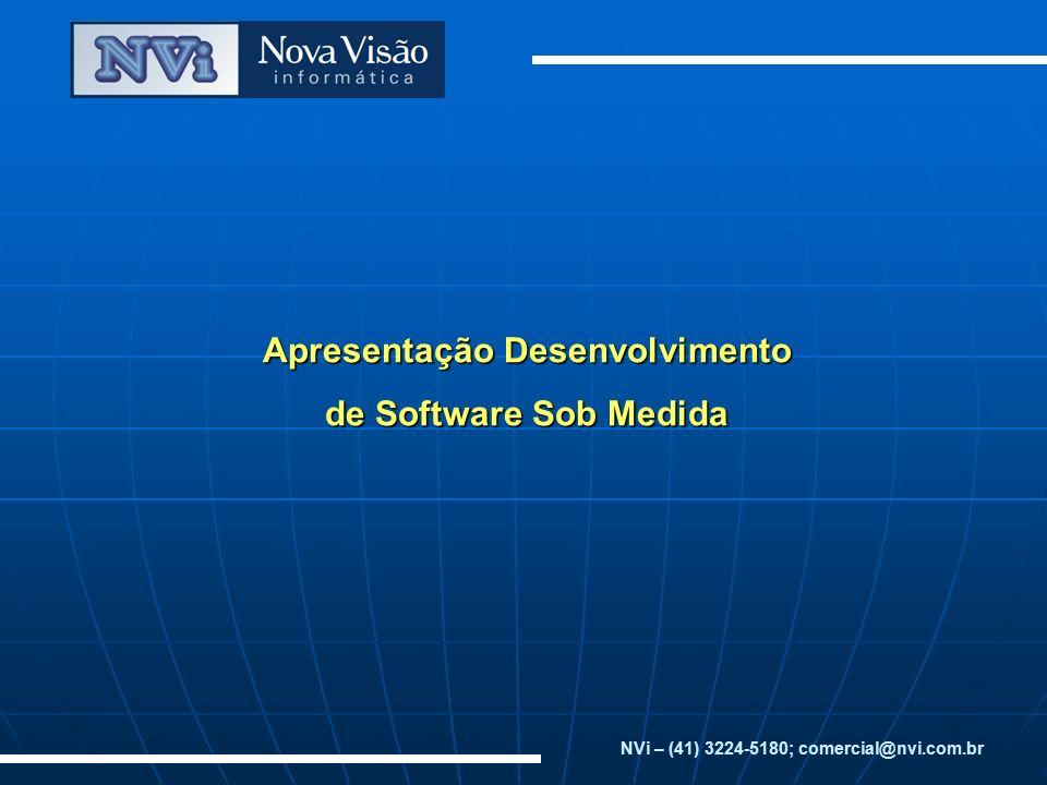 Softwares de apresentacao