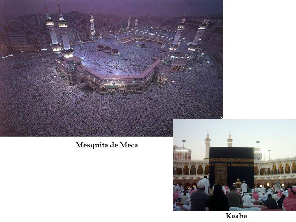 Mesquita de Meca Kaaba