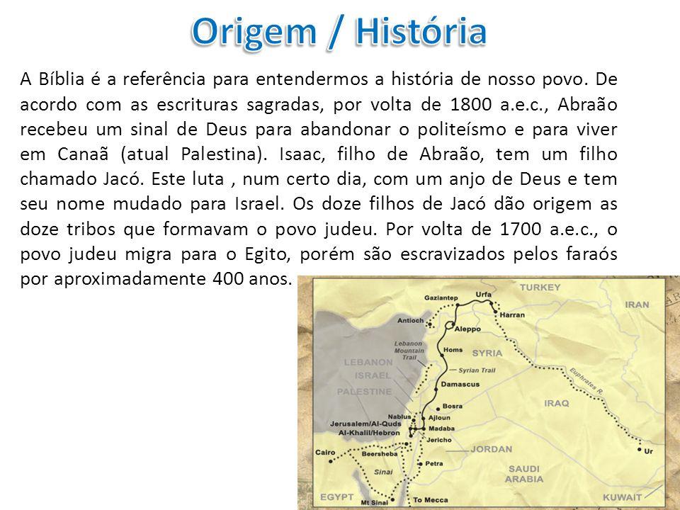 Origem / História