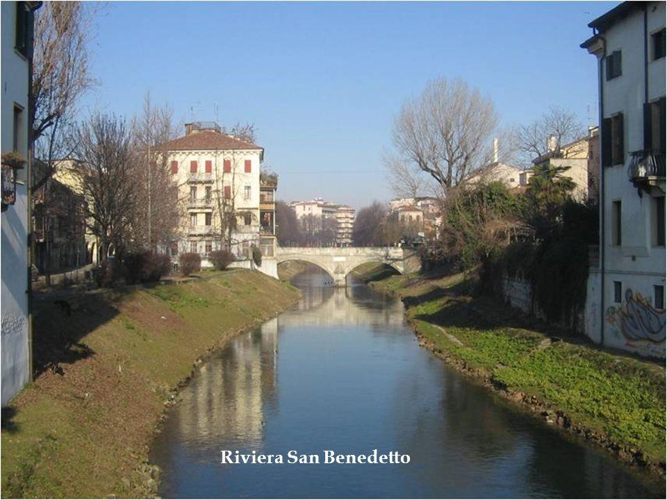 Riviera San Benedetto